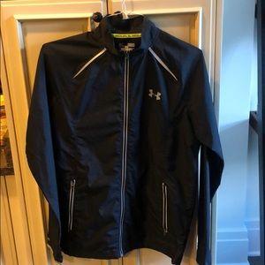 UA running Jacket